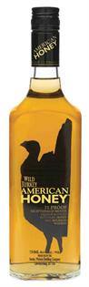 Wild Turkey American Honey 1.75l
